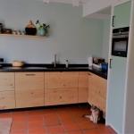 3-lagen keukenfront